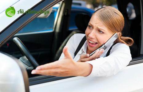 Спокойствие за рулем — безопасность на дороге