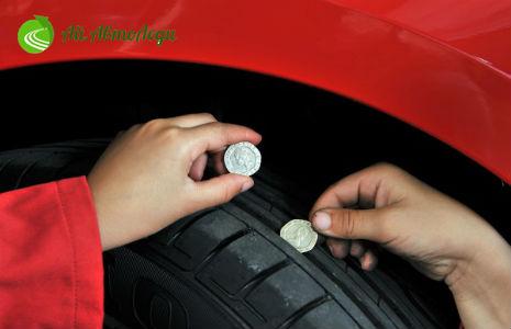 Как продлить жизнь автомобильным шинам
