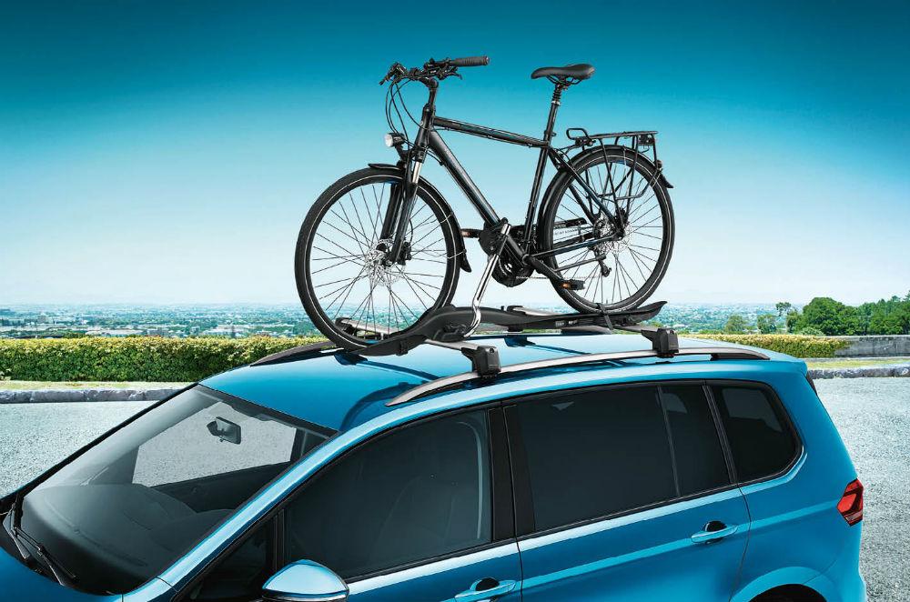 Перевозим на авто велосипед. 5 интересных решений